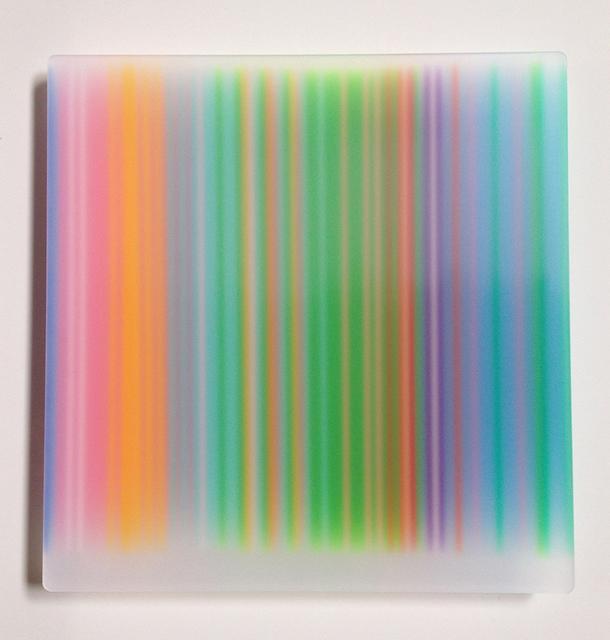 Eric Zammitt, 2015, D2 Art