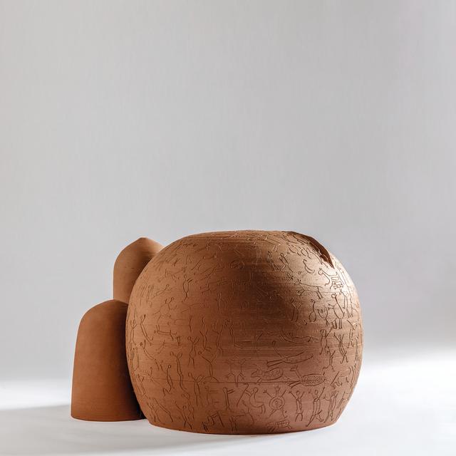 , 'Untitled,' 2017, Mercado Moderno