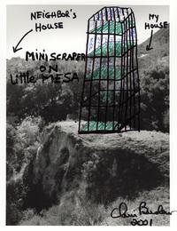 Mini Scraper on Little Mesa