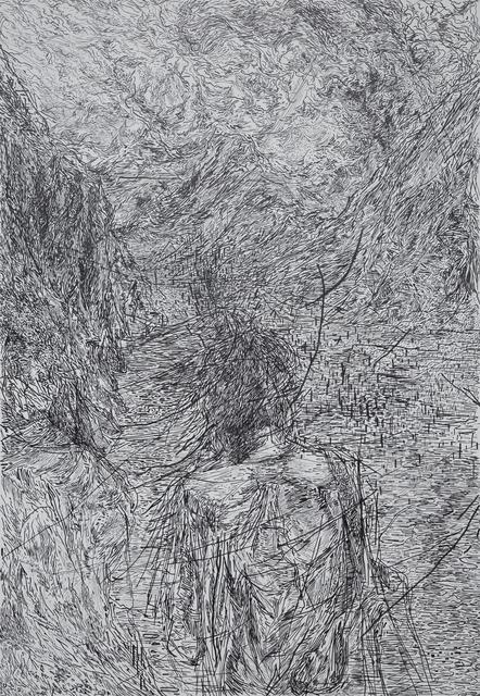 , 'Dark Forest,' 2017, DOOSAN Gallery