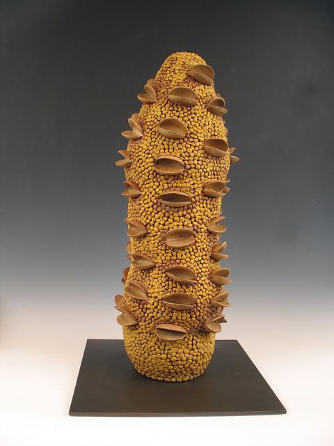 , 'Banksia Mouths,' 2017, Carter Burden Gallery