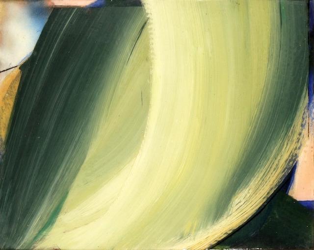 , 'Tierra Verde,' 2010, David Richard Gallery