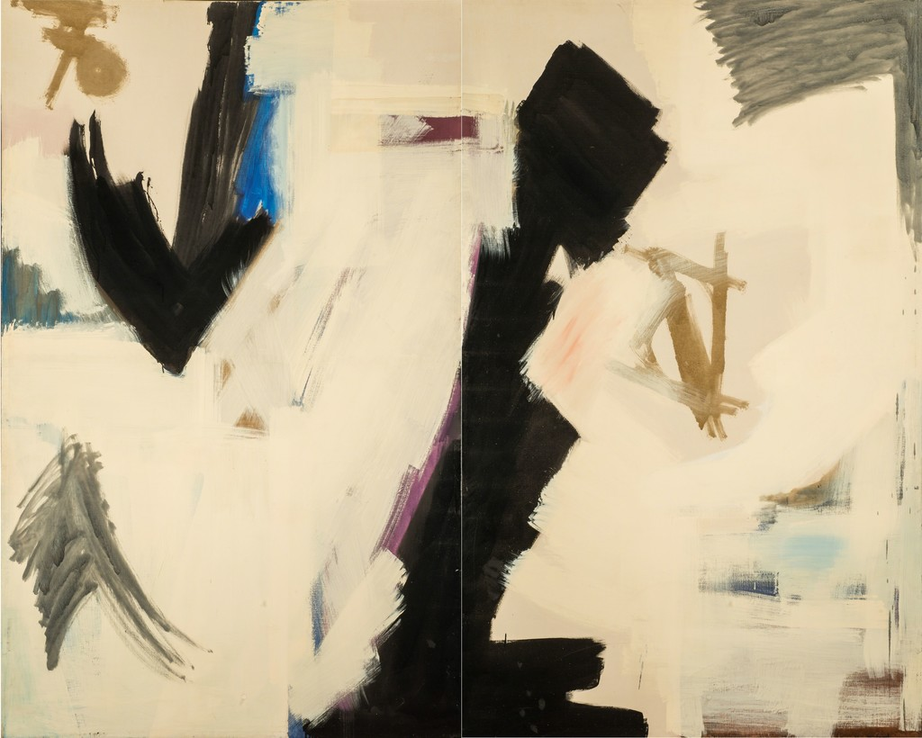 female abstract expressionists who are not helen frankenthaler judith godwin