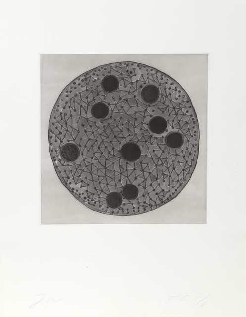 Terry Winters, 'Untitled', 1988, RoGallery