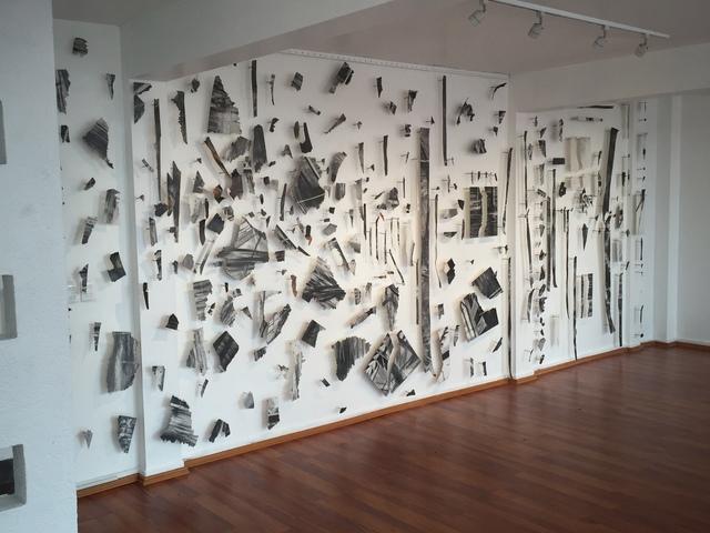 , 'Esquirlas,' 2016, Arróniz Arte Contemporáneo