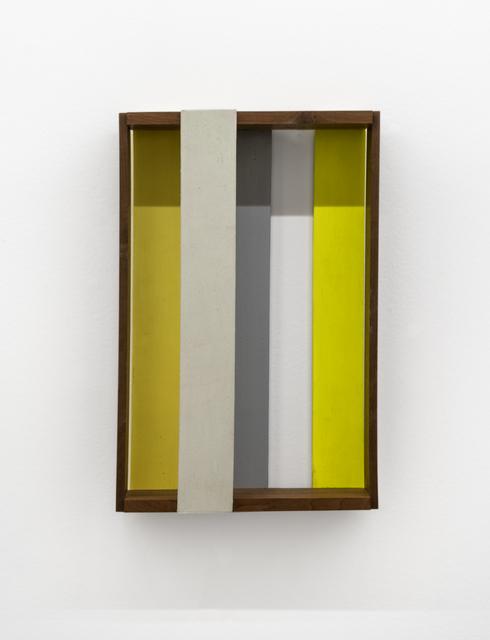 Sérgio Sister, 'Untitled', 2018, Galeria Nara Roesler