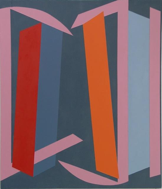 Vanessa Jackson, 'Fling,' 2013, Rook & Raven
