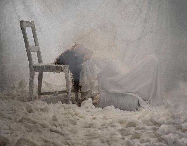 , 'Perception,' 2018, Aisha Alabbar Art Gallery