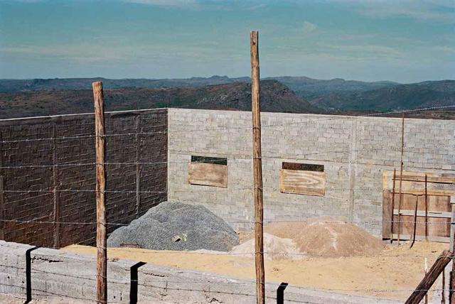 , 'Estado transitório # 2,' 2001, Galeria Jaqueline Martins