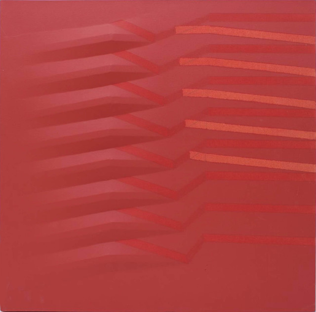 , 'Untitled ,' 1983, Richard Taittinger Gallery
