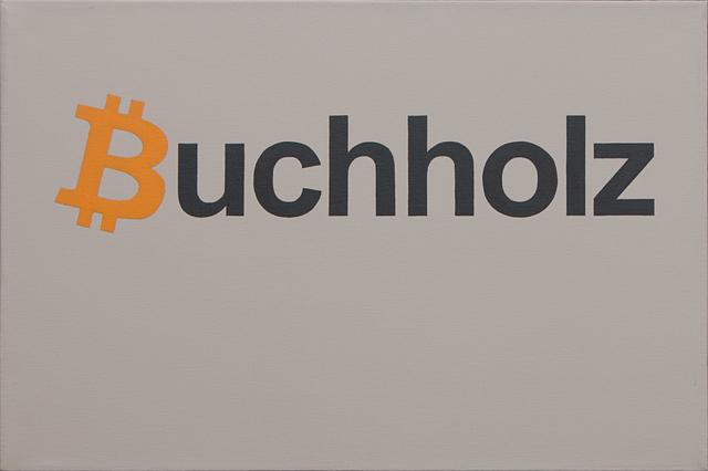 , 'Buchholz,' 2018, BWSMX
