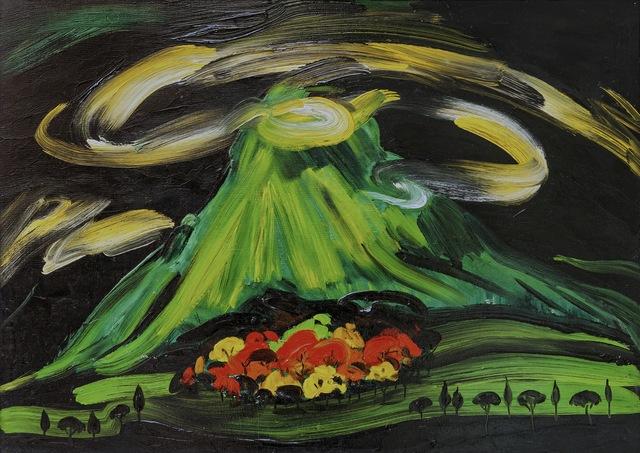 , 'Palermo,' 1970, Galerie Kornfeld
