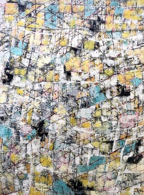, 'Bright Lights Big City,' 2019, Petroff Gallery