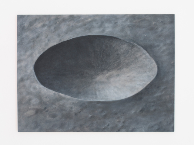, 'Testing,' 2018, Fisher Parrish Gallery