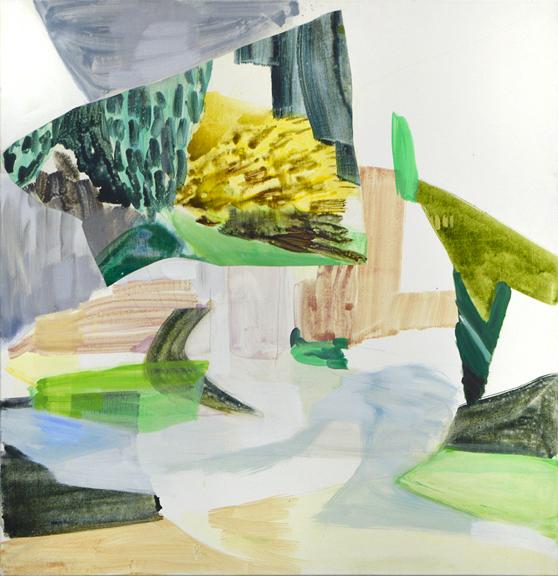 , 'Detours,' 2016, Paul Petro Contemporary Art