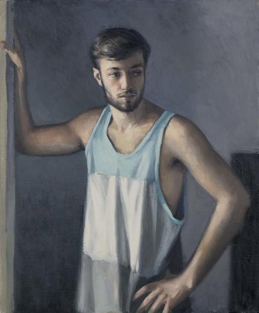 , 'Carlos ,' 2016, OLSEN GALLERY