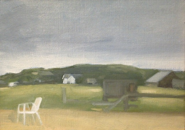Diana Horowitz, 'Wellfleet Chair', 2015, The Schoolhouse Gallery
