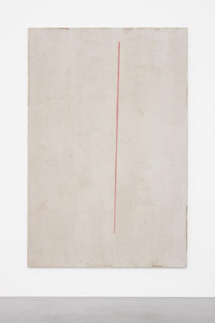 John Zurier, 'Corridor', 2016, Galerie Nordenhake