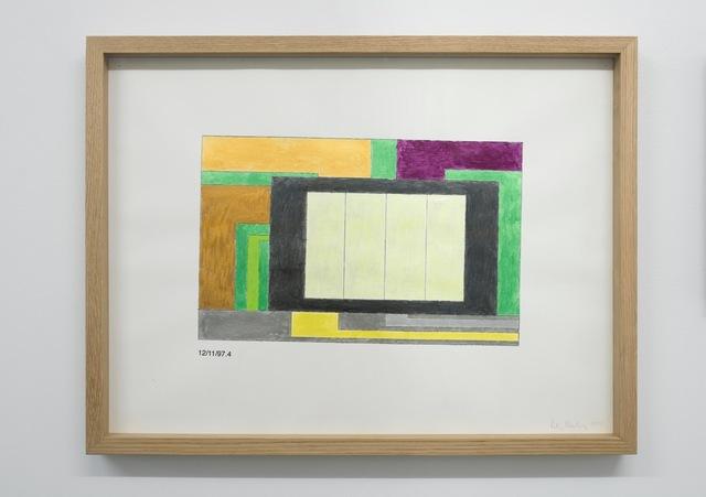 , 'Untitled,' 1998, Super Dakota