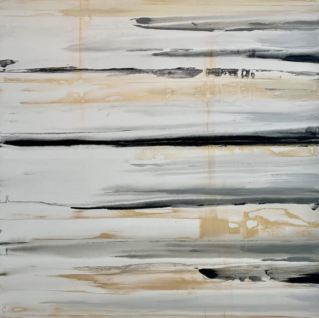 Erik Skoldberg, 'Erik Skoldberg, Metallics, Slates, Black', 2019, Oliver Cole Gallery