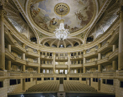 , 'Opera National de Bordeaux, Bordeaux, France,' 2014, Foster/White Gallery