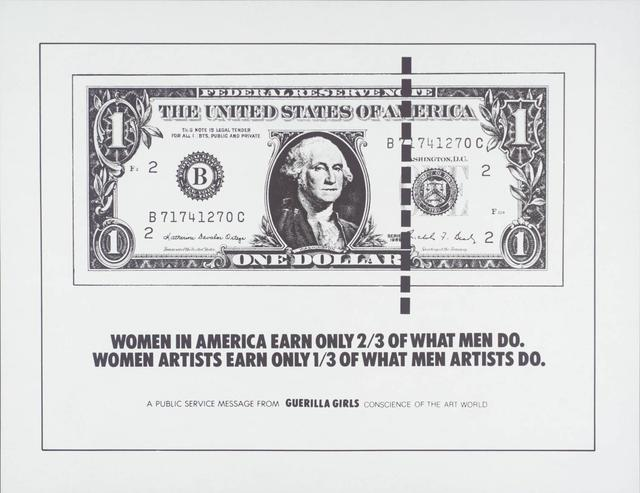 , 'Women In America,' 1985, Amar Gallery
