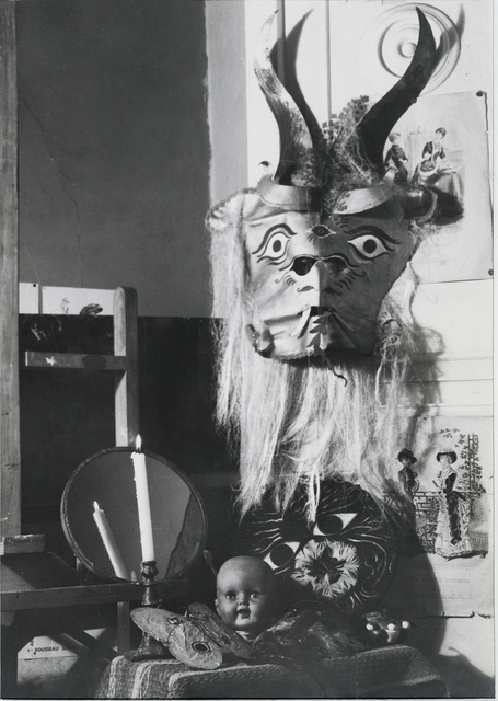 , 'Untitled,' 1963, Galerie Sophie Scheidecker