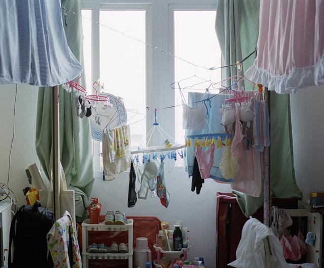 , 'Dormitory, Xiamen,' 2015, Seelevel Gallery