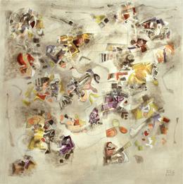 , 'Conversations with Matta,' 2013, Walter Wickiser Gallery