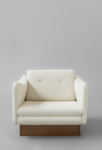 , 'Pair of armchairs SF116 - Teckel,' 1963, Galerie Pascal Cuisinier