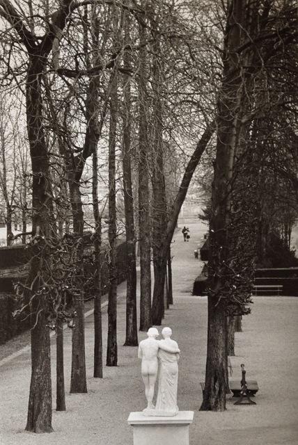 , 'Paris, Parc de Saint Cloud,' 1981, °CLAIR Galerie