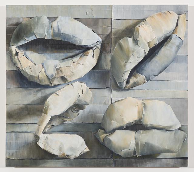, 'Untitled,' 2014, Vilma Gold