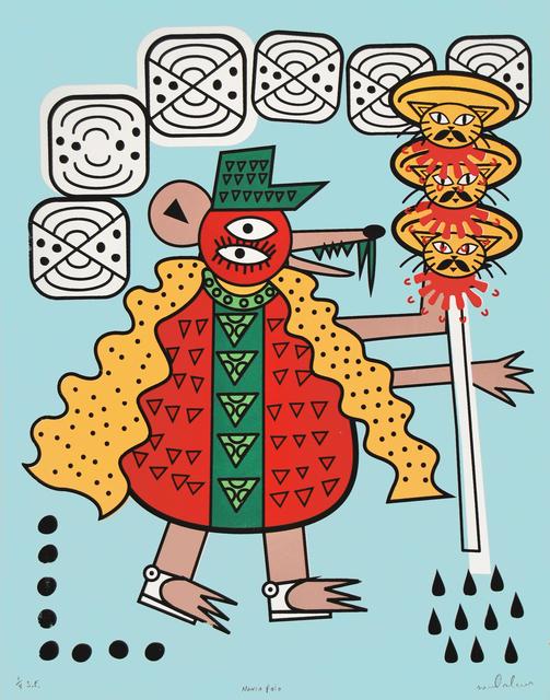 , 'Narco Polo,' , Ruiz-Healy Art