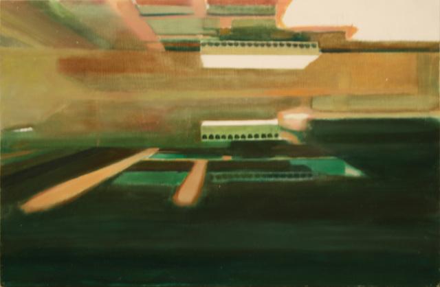 """, '""""Maqueta Canoas 2"""",' 2007, Cristina Guerra Contemporary Art"""