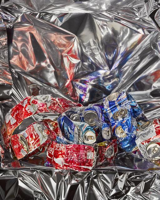 , 'Aluminum RRBB #3,' 2017, Ro2 Art
