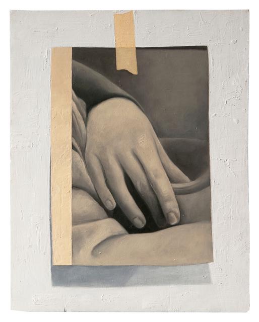 , 'Gesture I,' 2013, Clark Gallery