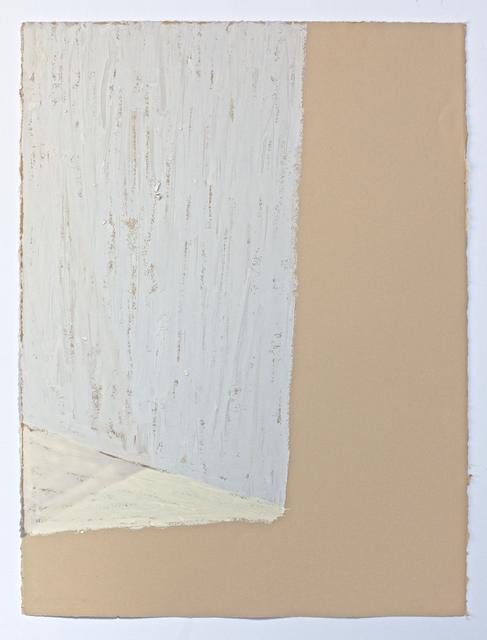, 'Landing,' 2015, Nathalie Karg Gallery