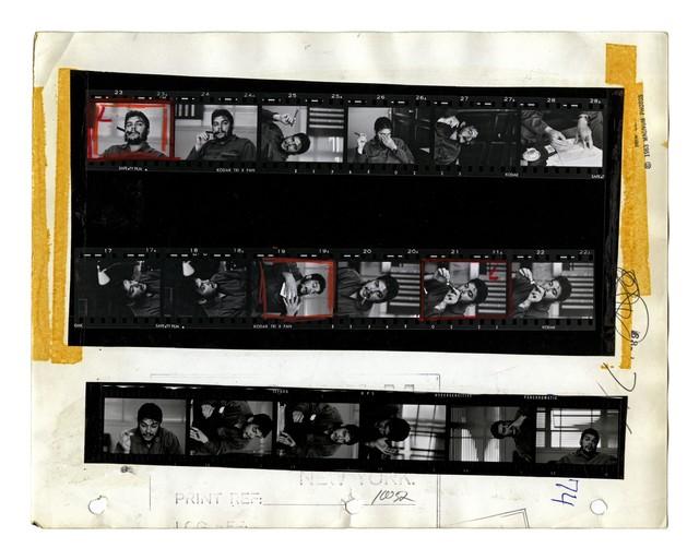 , 'Ernesto 'Che' Guevara, Havana, Cuba,' 1963, Foam Fotografiemuseum Amsterdam