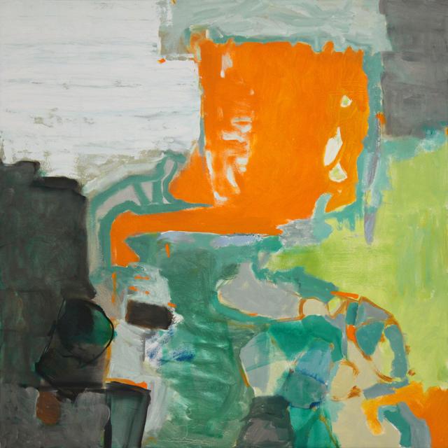 , 'Young friend,' 2015, Cadogan Contemporary