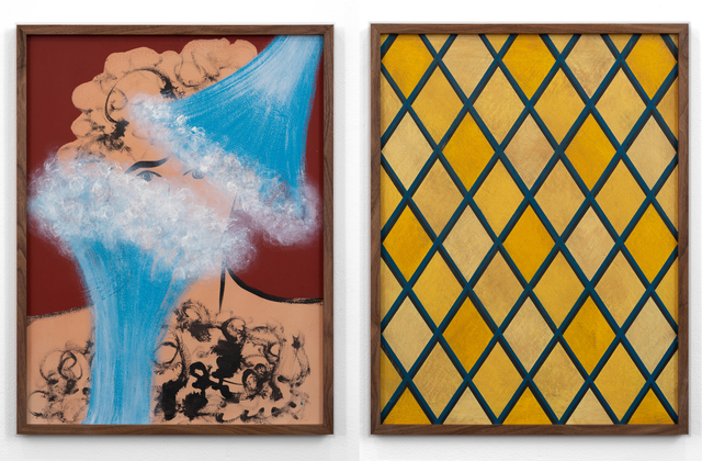 , 'Fair Weather Exchange,' 2019, UNION Gallery