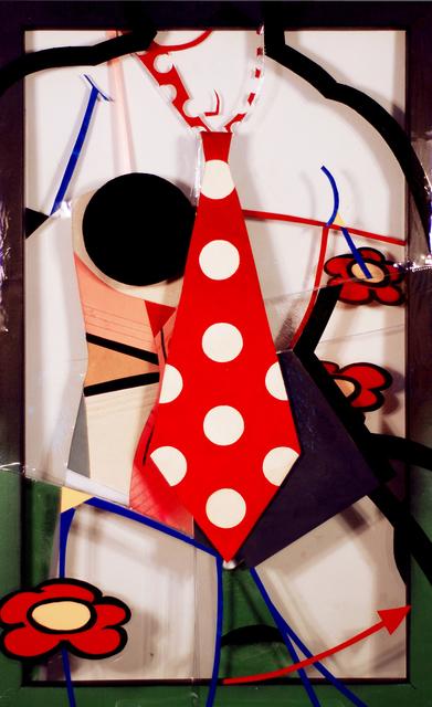 , 'Cell,' 2009, Modern West Fine Art