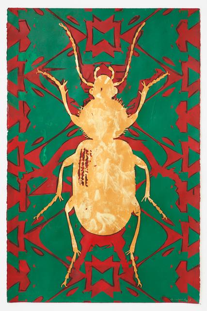 , 'Wittgensteins Beetle 2020,' 2018, Mario Mauroner Contemporary Art Salzburg-Vienna