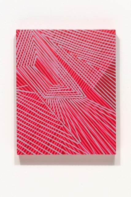 Mel Prest, 'Going Red Giant', 2014, Galleri Urbane