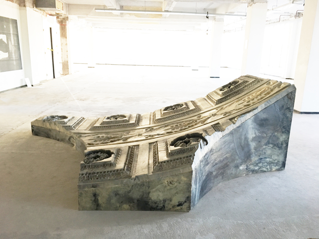 , 'Athena Paleis Soestdijk,' 2016, Galerie Bart