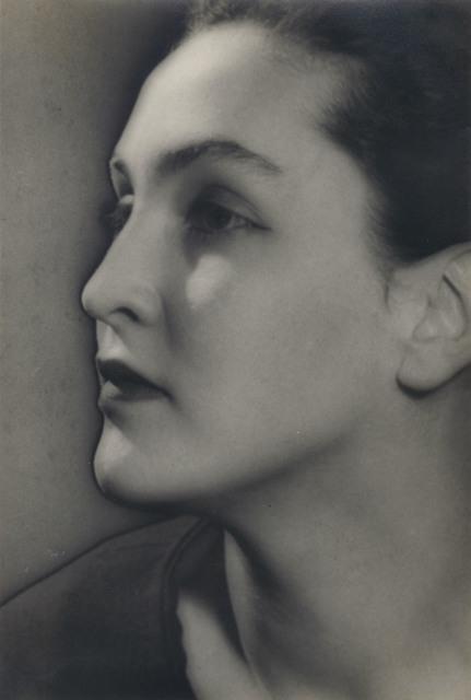 , 'Meret Oppenheim,' 1935, Edwynn Houk Gallery