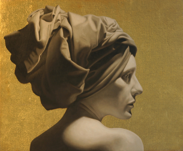 Toby Boothman, 'Perfect Half', Plus One Gallery