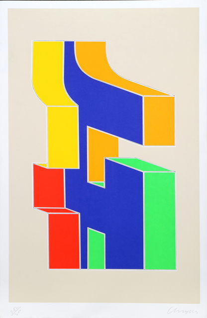 , 'Times Square Fragment #10,' 1979, RoGallery