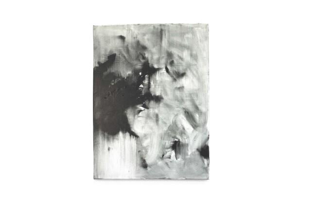 , 'Fracture II,' 2016, SMAC ART GALLERY