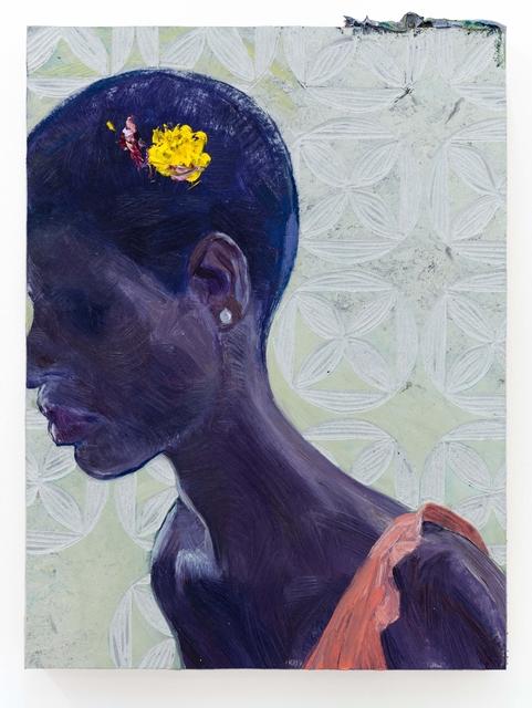 , 'Cubana,' 2017, Galerie Thomas Fuchs