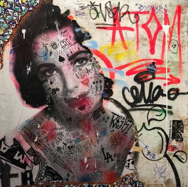 , 'Lizzy,' , Art Angels